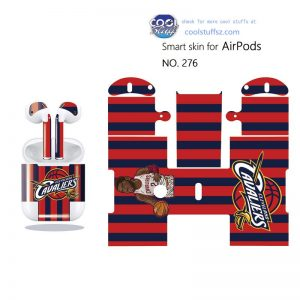 Stripes decals for air pod